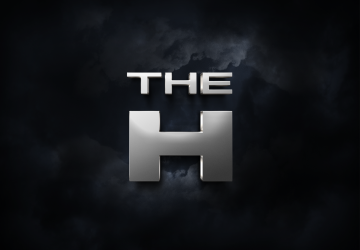 THE H